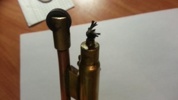 Зажигалка из гильзы (Фото 11)