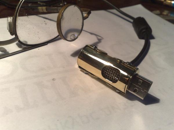 Адаптер к планшету для съемного HDD