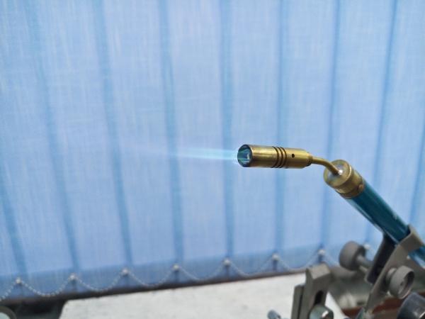 Бензиновая горелка