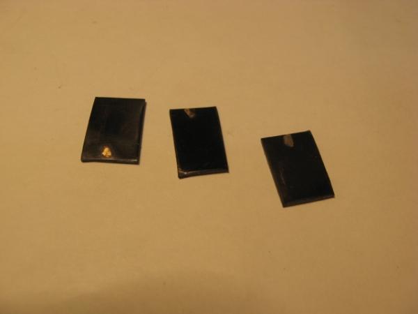 Чернение латуни .Гидрокарбонат меди+аммиак.