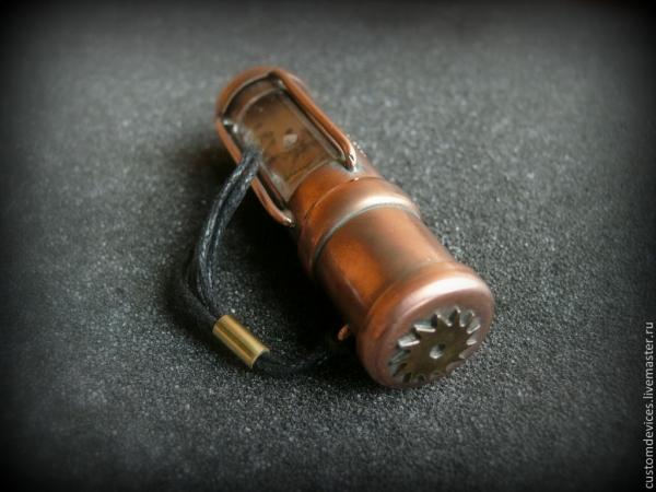 Флешка Медный хранитель №2 32 Gb