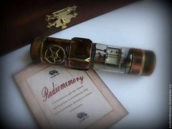 Флешка Radiomemory 32 Gb
