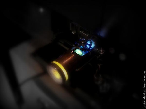 Очередная флешка Энергон 16 Gb