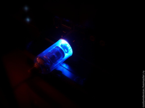 Еще одна ламповая Analog memory 32 Gb