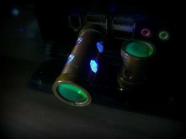 Флешка Медный хранитель 32 Gb USB 3.0