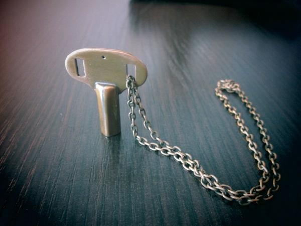 Doorbell (вторая жизнь часов)
