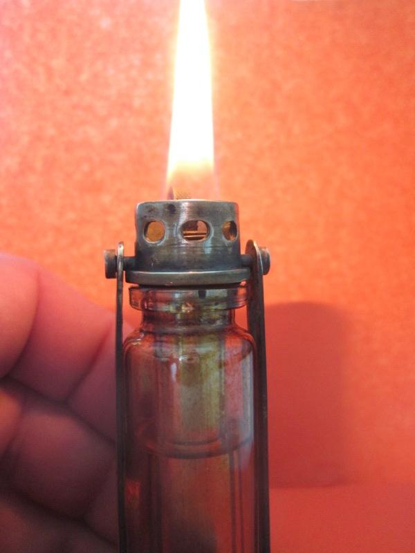 Очередная зажигалка