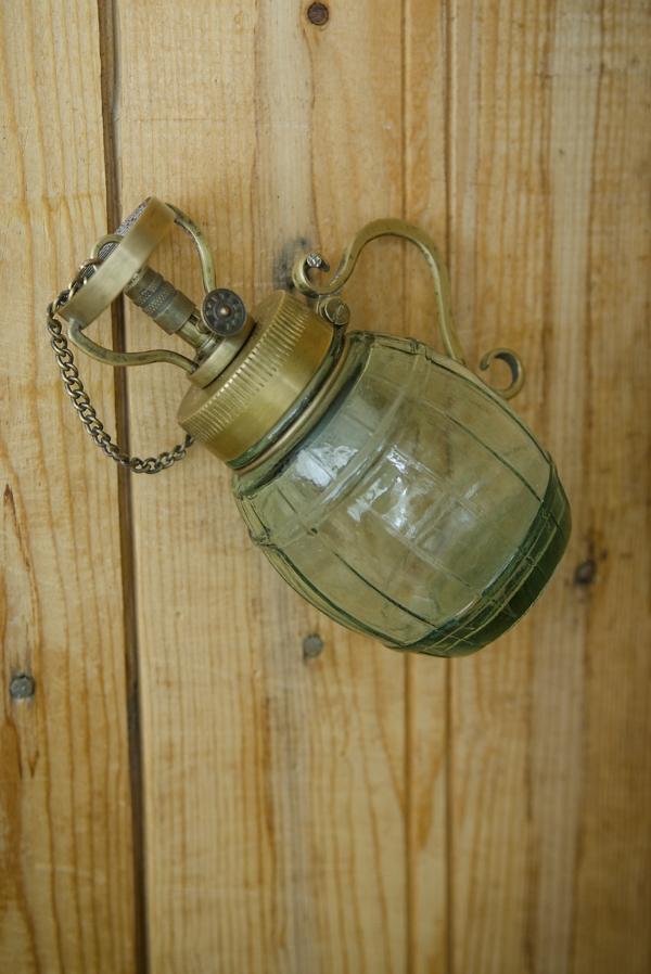 Старая баночка из под меда, ценой 10 советских копеек.