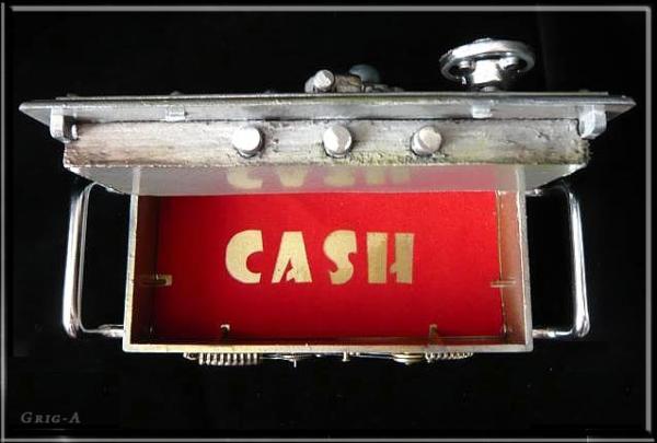 Защита от финансовых крахов - сейф