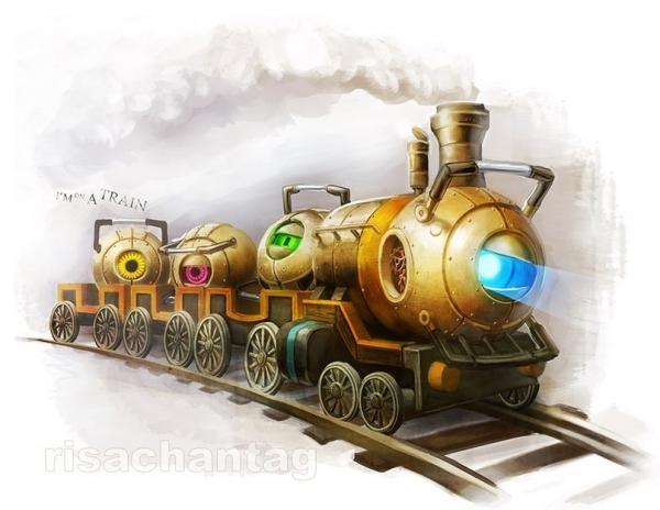 SteamZuma