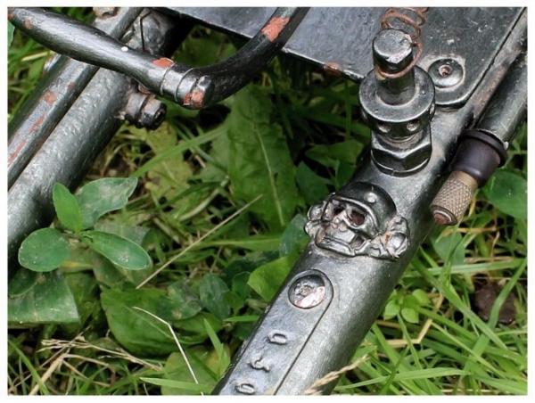 Что может получится из старых запчастей от автомобиля ВАЗ?