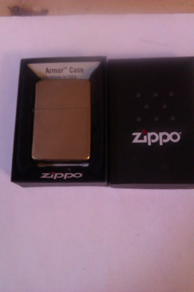 Зиппа aka Zippo