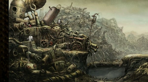 Machinarium v2.0.21