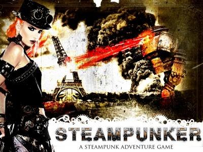 Олдскульное приключение Steampunker вышло на Android