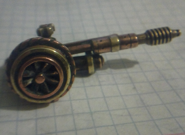Универсальный ключ домофона!№2
