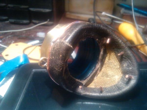 Орко-гогглы или сказ как делались Стимпанк-очки