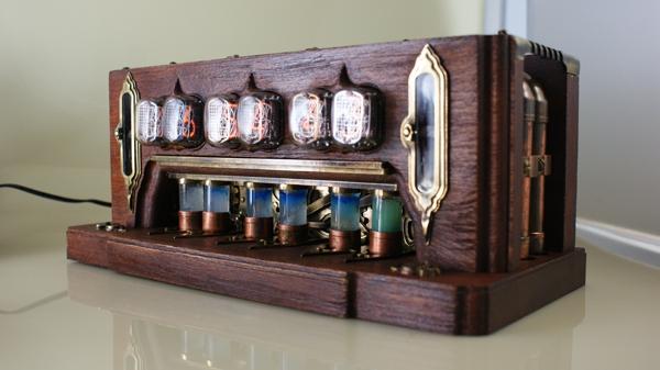 Часы Экскалибур