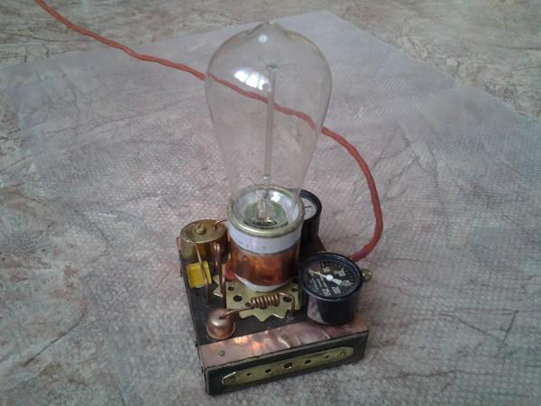 Светильник Светоскопъ