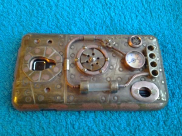 Чехол для LG P-715