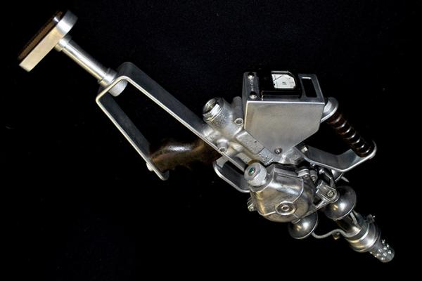 Оружие в стиле