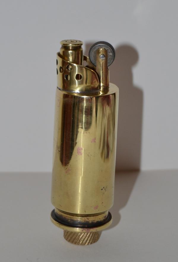Бензиновая зажигалка ПТР