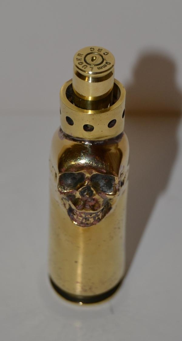 Зажигалка Cranium