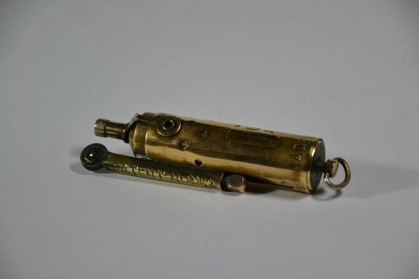 Зажигалка IMCO 1920