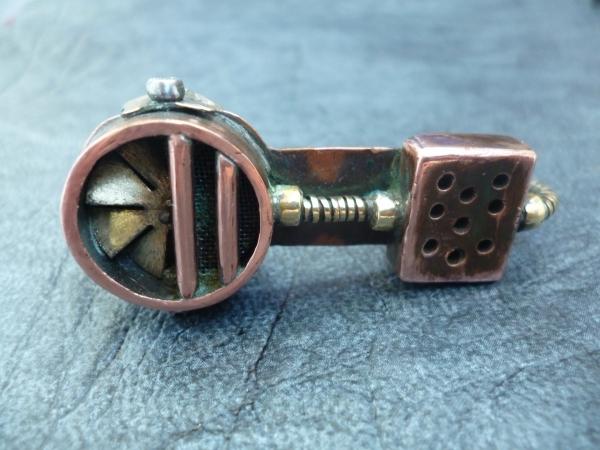 #4 Ключ для домофона