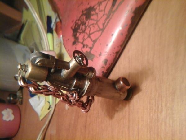 зажигалка с флешкой