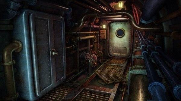 Технические коридоры