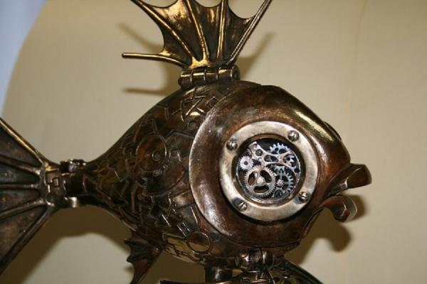 аля часы