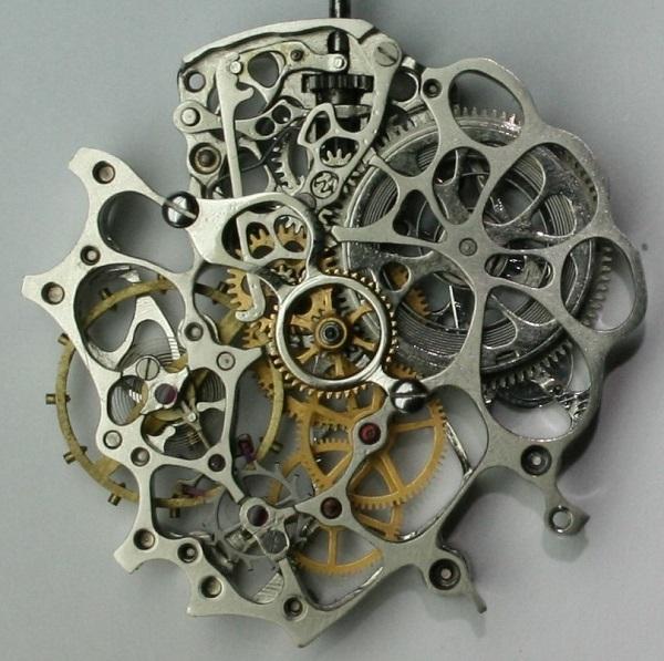 механизм скелетон 2