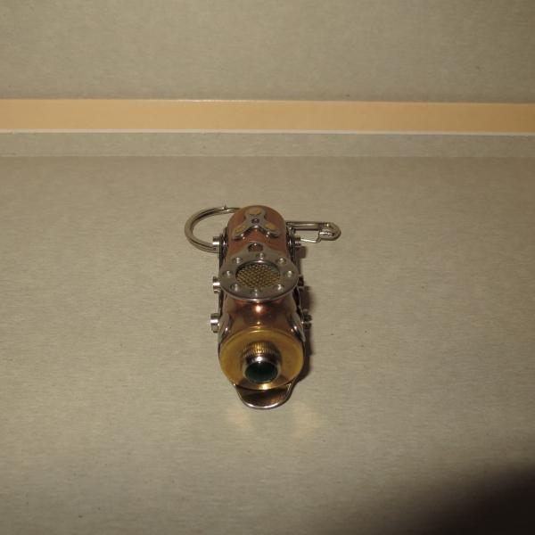 Флешка-паровозик