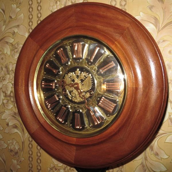 Часы Аптекарские шайба.