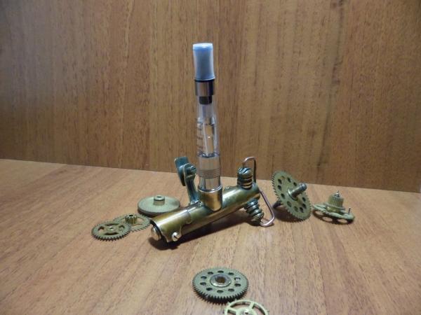 электронная сигарета хот род