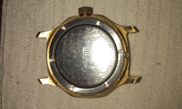 часы  наручные слава