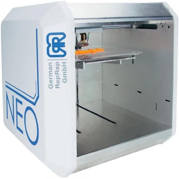 3Д Принтер DaVinchi 2.0A Duo и 3Д печать