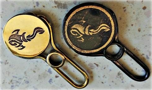 Ключи для домофона