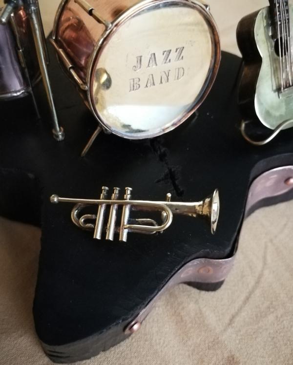 Забытый джаз