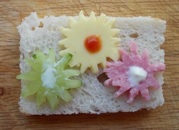 Стимпанк сендвич