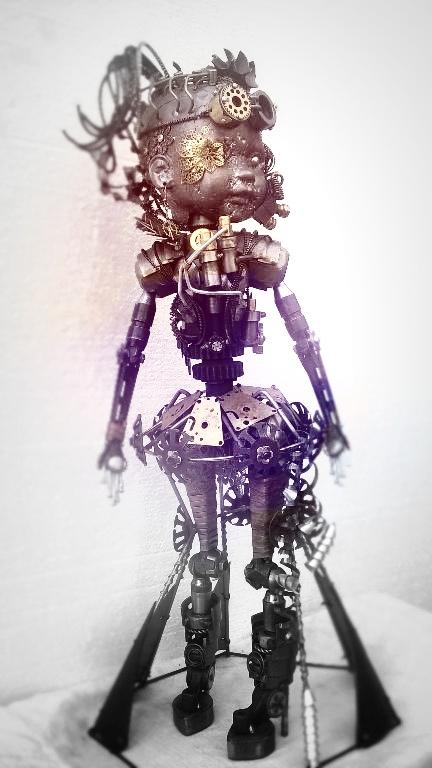 кукла.техарт.