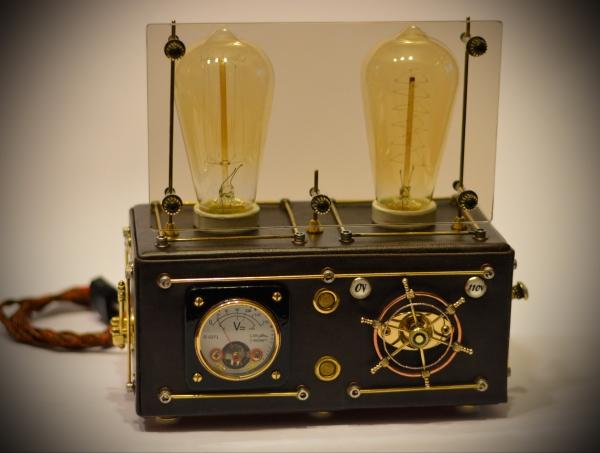 настольная лампа MEN Broun Осьминог