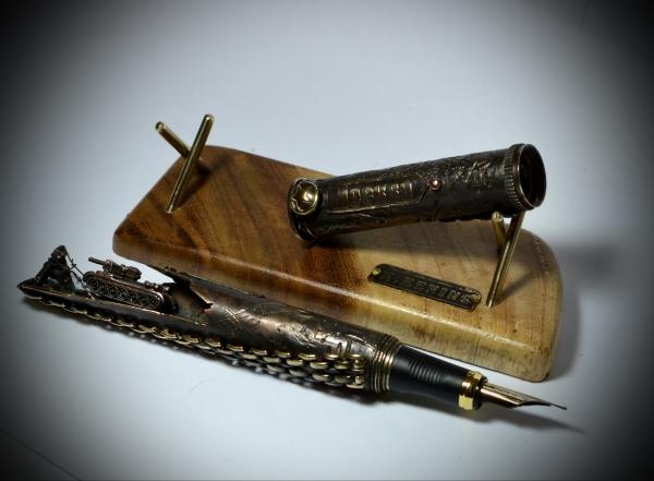 Ручка Оружие Победы