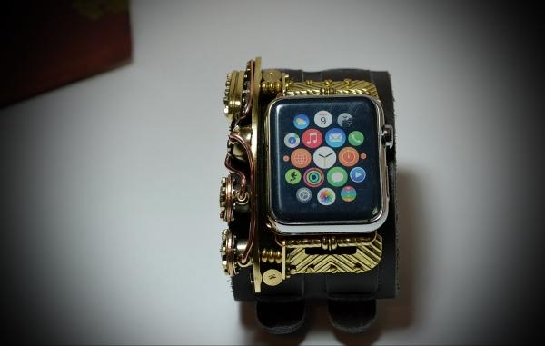 bracelet for iWatch 42 mm. Magen Kening