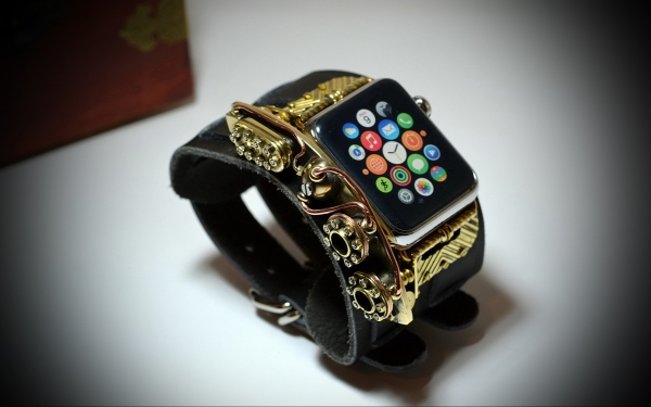bracelet for iWatch 42 mm. Magen Kening