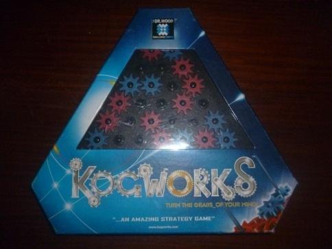 Настольная игра Kogworks