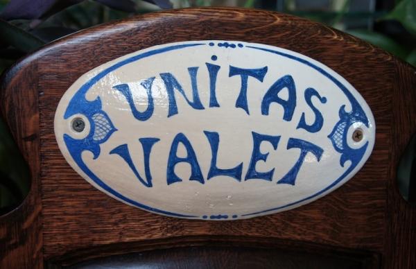 прибор- unitas valet  - сила в единстве . от творческой мастерской д. Фёдор