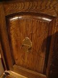 деревянный прибор от творческой мастерской д. Фёдор