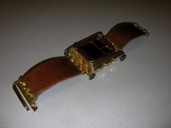 Наручные часы Opus mixtum
