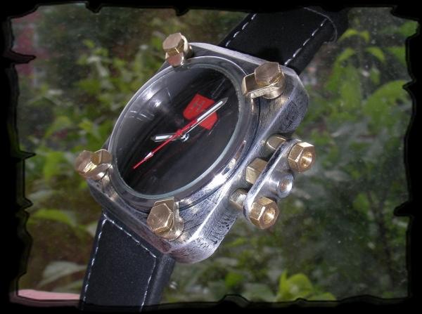 Часы аэронавта